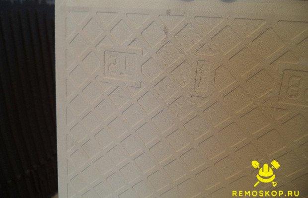 Обозначение кладки плитки