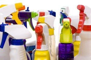 Фото про средства ухода за пластиковыми окнами, hwr-chemie.ru