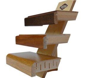 Установка деревянного подоконника – выбор и изготовление