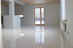 Фото цементно-акрилового наливного пола, stroykaveka.net