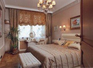 Стандартная высота подоконника от пола для гостиной, спальни и детской фото