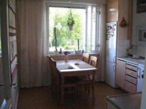 Кабинет и кухня – учитываем высоту мебели! фото