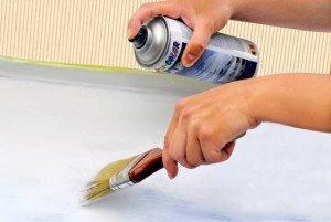 Как и чем покрасить пластиковый подоконник? фото