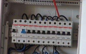 Что нужно знать об эксплуатации проводки? фото