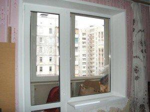 Фото откосов окна, secret4you.ru