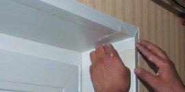 Как сделать откосы на окнах – действуем по инструкции