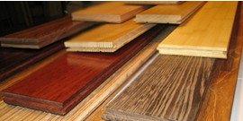 Штучный паркет – натуральная древесина в действии