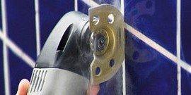 Как удалить затирку из швов – инструменты и подручные материалы