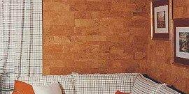 Звукоизоляция стен в квартире пробкой – эффект равен затратам?