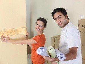 На фото - как правильно начать ремонт квартиры, housediy.org/