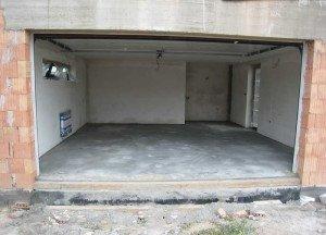 Фото подготовки фундамента под наливные полы в гараже, elektronnie-sigareti.com