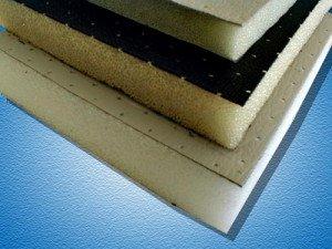 Фото мягких звукоизоляционных материалов, caspianagma.com