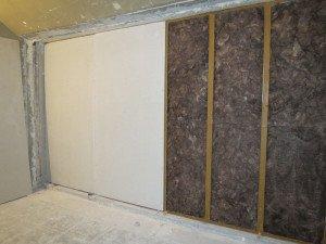 Лучшая звукоизоляция стен в квартире – материалы