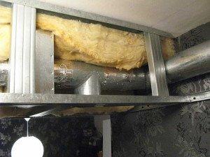Звукоизоляция стен и потолка в ванной комнате – непростое сочетание