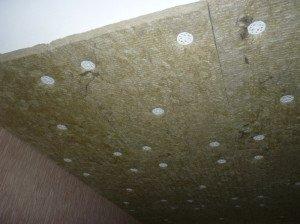 Звукоизоляция стен и потолка в ванной комнате – непростое сочетание фото
