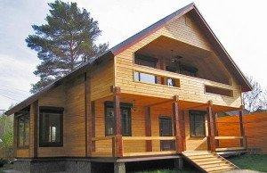 Оформление мансарды в деревянном доме – достоинства и недостатки