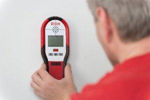 Фото электростатического прибора для обнаружения скрытой электропроводки, solo-project.com
