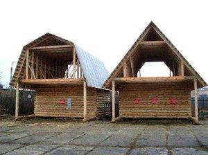 На фото - формы мансард, roof-tops.ru