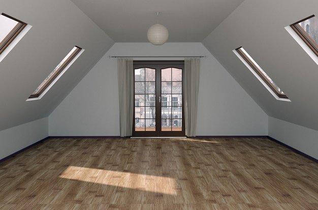крыша на коридор фото