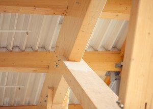 Как обшить мансарду на даче от зимних холодов