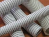 Фото - Металлическая гофра для электропроводки – укромный путь для кабеля