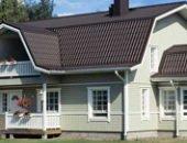 Фото - Крыши домов с мансардой – вдали от суеты