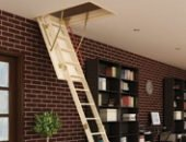 Фото - Лестница на мансарду своими руками – советы и ответы
