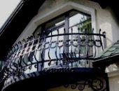 Фото - Дома с мансардой и балконом, конструктивные варианты