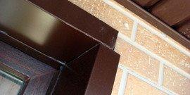 Металлические откосы на окна – стоит ли тратиться на отделку?