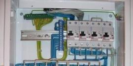 Монтаж электропроводки – все нюансы в одной статье