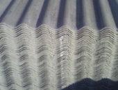 Фото - Учитываем, выбирая волновой шифер, размеры листа и преимущества материала