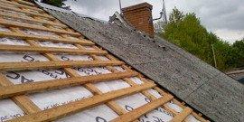 Укладка шифера на крышу – рецепт успешной работы!