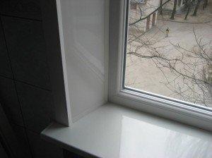 Фото внутренних откосов окна из пластика, ksportal.ru