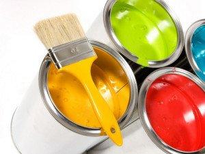 Фото выбора краски для шифера, novakrovlya.ru
