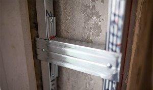 Фото металлических профилей для монтажа гипсокартонных оконных откосов, tutknow.ru