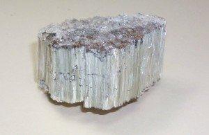 Фото асбеста в виде минерала-порошка, blognews.am