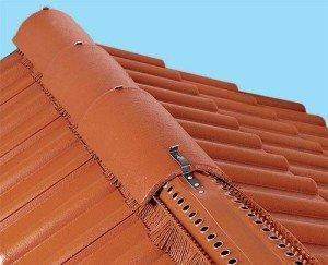 Вентиляция чердака над мансардой – нюансы правильного воздухообмена фото
