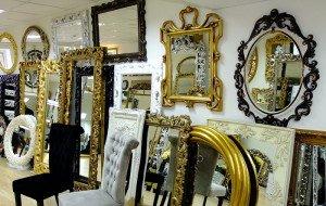Фото выбора зеркал, tamano.ru