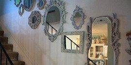 Фурнитура для зеркал – только ли так будет держаться аксессуар?
