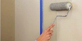 Фото - Грунтовка стен перед шпаклеванием – делаем идеально ровные стены