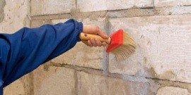 Грунтовка стен – надежная защита перед черновой или финишной отделкой