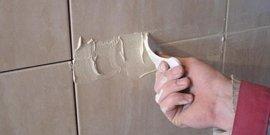 Фото - Как затирать швы на плитке – руководство к действию!