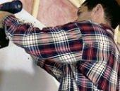 Фото - Крепление плоского шифера к стене – особенности монтажа
