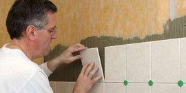 Фото - Как класть плитку – вы сможете лучше, чем профессионалы!