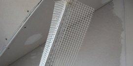 Фото - Шпаклевка углов гипсокартона – делаем идеально ровные и прочные углы