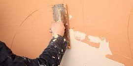 Шпатлевка стен – своими руками на уровне профессионала