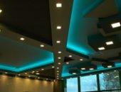 Фото - Точечные светильники для подвесных потолков – критерии выбора