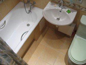 На фото - сантехника для ванной, mfm.fis.ru