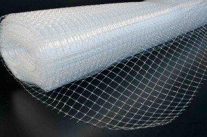 Для чего нужна армирующая сетка – используем по назначению