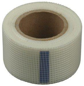 На фото - самоклеющаяся сетка для шпаклевки углов из гипсокартона, zaporizhia.all.biz